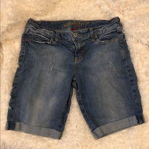 Arizona Jean Shorts 5